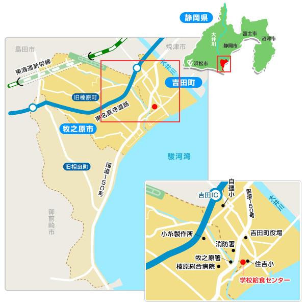 https://www.yoshida-makinohara-kouiki.jp/kyuusyoku/img/map.jpg